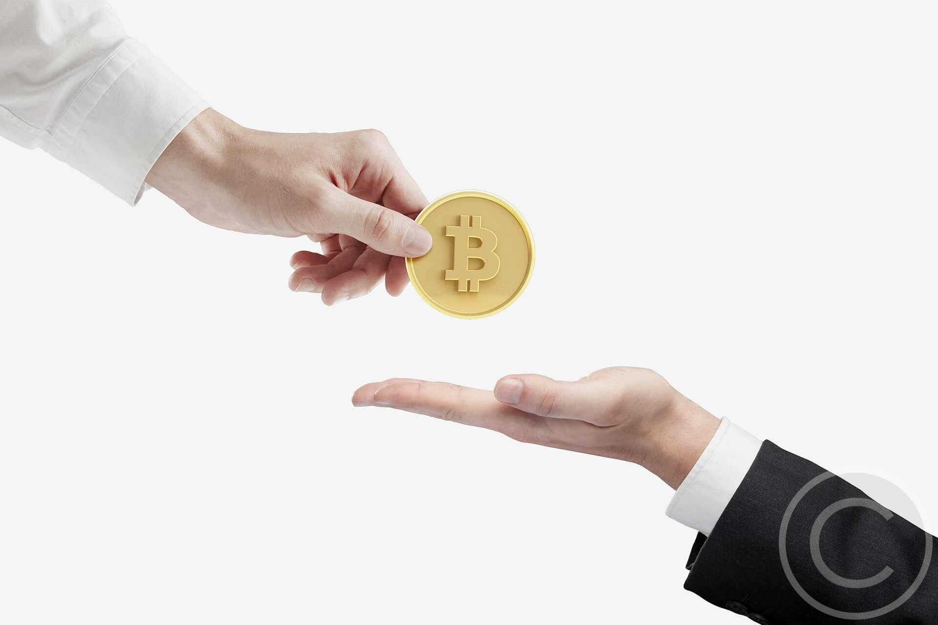 crypto börsen